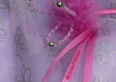 Prinsessenfeestje-accessoires