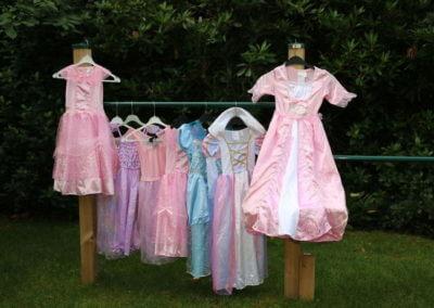 prinsessen-jurken